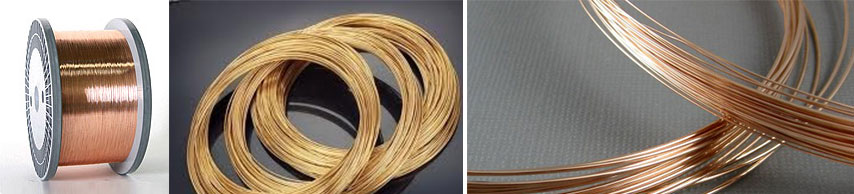 Plated Wire, Beryllium Copper Wire, Phosphor Bronze Wire